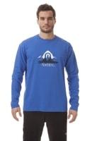 NBFMT5396 MOD - Pánské tričko s dlouhým rukávem Pánské tričko s dlouhým rukávem