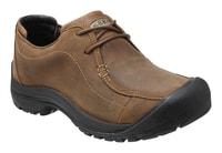 PORTSMOUTH II dark earth - pánská městská bota pánská městská bota