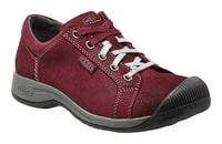 Reisen Lace zinfandel - dámská městská bota dámská městská bota