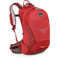 Escapist 18 cayenne red - cyklistický batoh cyklistický batoh