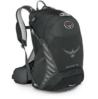 Escapist 25 black - cyklistický batoh cyklistický batoh