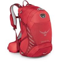 Escapist 25 cayenne red - cyklistický batoh cyklistický batoh