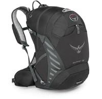 Escapist 32 black - cyklistický batoh cyklistický batoh