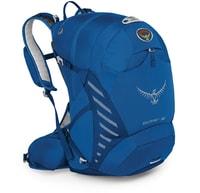 Escapist 32 indigo blue - cyklistický batoh cyklistický batoh