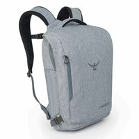Pixel Port Herringbone Gray 14l - batoh na notebook