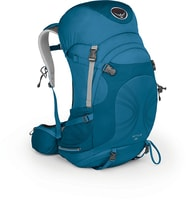 Sirrus 36 summit blue