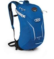 Syncro 15 blue racer - cyklistický batoh cyklistický batoh