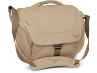 Flap Jill Courier Desert Tan - taška přes rameno taška přes rameno