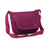Flap Jill Micro Dark Magenta - taška přes rameno taška přes rameno