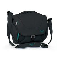 Flap Jill Mini black - taška přes rameno taška přes rameno