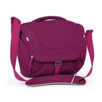 Flap Jill Mini Dark Magenta - taška přes rameno taška přes rameno