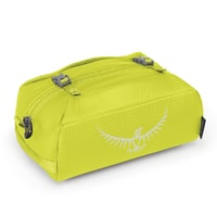 Ultralight Wash Bag Padded electric lime - toaletní taštička