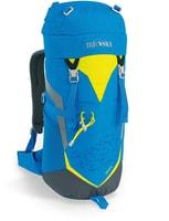 Mani - dětský turistický batoh modrý dětský turistický batoh modrý