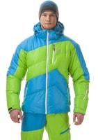NBWJM5311 AMO ELAN - Pánská zimní bunda Pánská zimní bunda