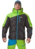 NBWJM5311 CPZ ELAN - Pánská zimní bunda Pánská zimní bunda