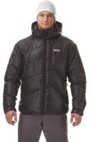 NBWJM5311 CRN ELAN - Pánská zimní bunda Pánská zimní bunda