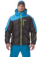 NBWJM5311 CNM ELAN - Pánská zimní bunda Pánská zimní bunda