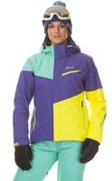 NBWJL5319 FIA REFLEXA - Dámská lyžařská bunda Dámská lyžařská bunda