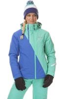 NBWJL5310 ASPIRE modrá - Dámská lyžařská bunda Dámská lyžařská bunda