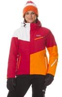NBWJL5319 RUC REFLEXA - Dámská lyžařská bunda Dámská lyžařská bunda