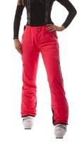 NBWP4529 RUD JUMP - Dámské lyžařské kalhoty Dámské lyžařské kalhoty