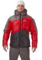 NBWJM5311 TCV ELAN - Pánská zimní bunda Pánská zimní bunda