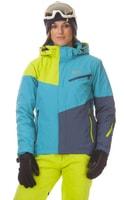 NBWJL5319 TKS REFLEXA - Dámská lyžařská bunda Dámská lyžařská bunda