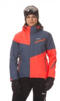 NBWJL5319 ZEM REFLEXA - Dámská lyžařská bunda Dámská lyžařská bunda