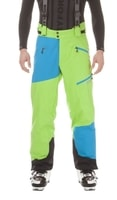 NBWP5333 CPZ - pánské lyžařské kalhoty Pánské lyžařské kalhoty
