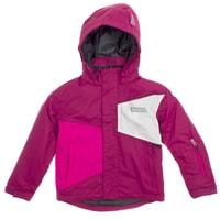 NBWJK5427S TFA - dětská zimní bunda dětská zimní bunda