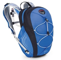 Rev 6 Pack bolt blue - batoh