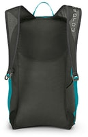 ULTRALIGHT STUFF PACK tropic teal 18l - batoh