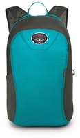 ULTRALIGHT STUFF PACK tropic teal Modrý batoh 18l