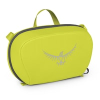 Washbag Cassette electric lime - pouzdro