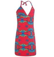 NBSKD3177L ROB - dětské šaty dětské šaty