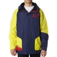 15318-199 Race Indigo - pánská zimní bunda pánská zimní bunda