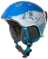 RH18I TWISTER - dětská lyžařská helma dětská lyžařská helma