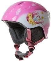 RH18J TWISTER - dětská lyžařská helma dětská lyžařská helma