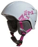 RH18M TWISTER - dětská lyžařská helma dětská lyžařská helma
