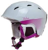 RH20D VOLCANO - lyžařská helma lyžařská helma