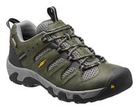 Koven WP M Forest Night/Gargoyle - pánská outdoorová obuv pánská outdoorová obuv