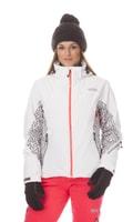NBWJL5308 BLA CLAIRVOYANT - Dámská lyžařská bunda Dámská lyžařská bunda