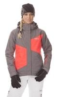 NBWJL5320 SDA - Dámská zimní bunda výprodej Dámská zimní bunda