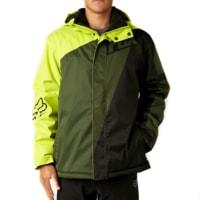 10838-111 Source Fatigue Green - pánská bunda výprodej pánská bunda výprodej