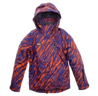 NBWJK3212L ORO - Zimní bunda dětská Zimní bunda dětská
