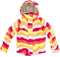 NBWJK4674L BLA - Dětská zimní bunda Dětská zimní bunda