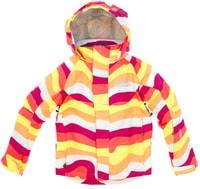 NBWJK4674S BLA - Dětská zimní bunda Dětská zimní bunda