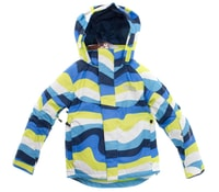 NBWJK4674S SMD - Dětská zimní bunda Dětská zimní bunda