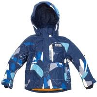 NBWJK4677L ZEM - Dětská zimní bunda Dětská zimní bunda