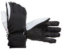 RR04B Ciba - dámské lyžařské rukavice dámské lyžařské rukavice